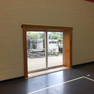 Senior Centre before 3